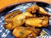 ☆牡蠣のふっくら美味しいオイスターソース風味☆ - ガジャのねーさんの  空をみあげて☆ Hazle cucu ☆