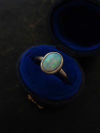 Order Ring #393 - ZORRO BLOG