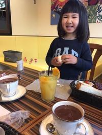 坂井コーヒーで朝食を - 今日は昨日より少し遠くへ行ってみよう