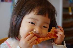 楽しい朝食 - kazuuブログ