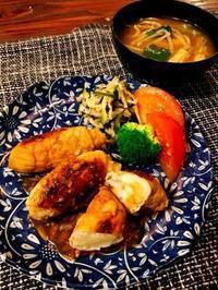 豚巻ポテサラ - Lammin ateria