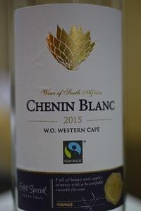白ワイン2種 - おいしい日記