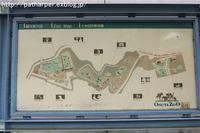 2017年3月 大牟田市動物園 その1 大型ネコ科のみなさん - ハープの徒然草