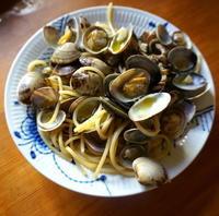 アドリア海のヴォンゴレ - べルリンでさーて何を食おうかな?