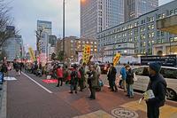 原発反対 辺野古実新宿デモ 未来のための公共 - ムキンポの exblog.jp