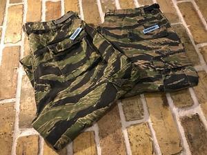神戸店4/1(土)スーペリア入荷!#2 TigerStripe Products Pants!U.S.M.C. Rain Coat!!! - magnets vintage clothing コダワリがある大人の為に。
