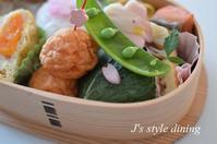 サロネーゼの実情・・・ - J's style dining