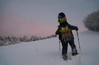 16-17 DAY2 #雪多いらしいで の嘘 - えんじょい らいふ