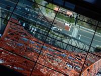 東京タワー(8/10)/床下を覗く - 四十八茶百鼠