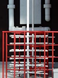 東京タワー(9/10)/紅白1 - 四十八茶百鼠