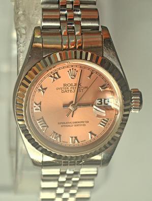 ROLEX レデイース Cal.2135 - 時計修理の佐藤時計店