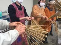 大豆をとことん楽しむ会を開催しました。 - 鹿ガ畑ニ居リマス