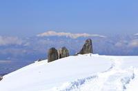 最高のスノーシューフィールド「美ヶ原」(2) - Photolog