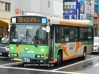 東京都交通局 P-L776 - 注文の多い、撮影者のBLOG
