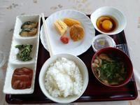 ホテルリブマックス千歳さんの朝食(千歳市清水町) - eihoのブログ