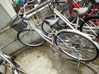 中古自転車購入しました。 - eihoのブログ