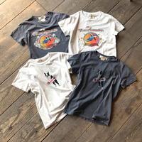 安定感の新作のプリントTシャツ&コーディネート。 - CHARGER JOURNAL