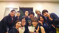 SAKURA千穐楽 - blog   KOTIST YOKO
