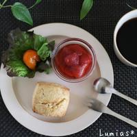 ホシノ酵母 スコーン - Lumias*