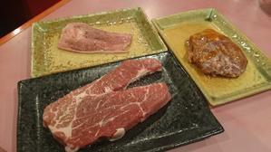 焼肉五苑 下中野店 - j-pandaの日記