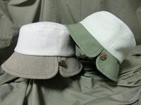 113  114   Hats - K帽子製作