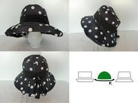 122  mom - K帽子製作