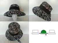119  mom - K帽子製作