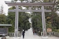寒川神社 - Granpa ToshiのEOS的写真生活