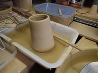 湿台 - 陶芸と日々の雑記
