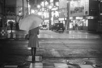 Rainy Night - Shuffle