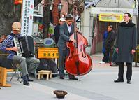 東京大衆歌謡楽団・墨田公園 - あの町 この道