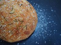 フォカッチャ&ベーグル☆メロンパン~いちご酵母☆ - 天然酵母パン教室☆ange☆