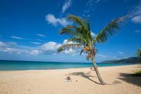 カロンビーチ♪ - Shimakaze Life     ~家族3人ゆる~い時間をプーケット島で楽しんでおります~