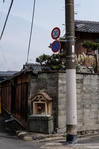 17京都〜まんじ - 散歩と写真 Fotografia e Passeggiata