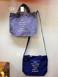 TOOLS to LIVEBY トートバック - ichioshiのイチオシ!