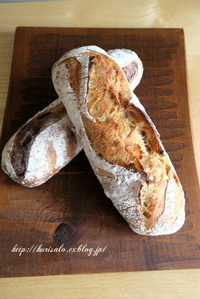学び - KuriSalo 天然酵母ちいさなパン教室と日々の暮らしの事