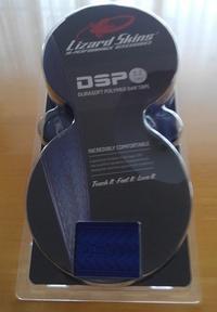 「リザードスキン DSP 3.2mmバーテープ」つけてみました - やあしゅのブログっす