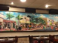 マイアミ:cuban料理・Little Havana Restaurant - 転々娘の「世界中を旅するぞ~!」