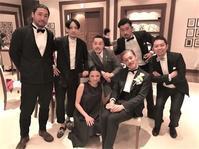結婚式しました 披露宴編2  - 千葉 アンティーク、古着のANDANTEANDANTEのアンアンブログ