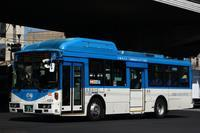 (2017.3) 川崎市バス・S-4008 - バスを求めて…