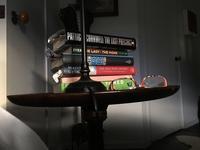 iPhoneブログ、第三弾、アマリリスとかぼちゃ/ Amaryllis and Pumpkin - アメリカからニュージーランドへ