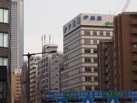 渋谷から江東区M・Yミニマムマンションへ急ぎます。。 - 一場の写真 / 足立区リフォーム館・頑張る会社ブログ