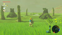 WiiU版「ゼルダの伝説 ブレス オブ ザ ワイルド」雑記:案外あっさり二体目の神獣奪還。 - ゴチログ GOTTHI-LOG