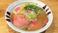 らーめん香澄 中崎町店 とり塩 - 拉麺BLUES