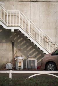 春うららトランスたちの井戸端会議 - Film&Gasoline