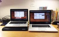 【Appleにレジスタンス Mac環境えらび】 - 性能とデザイン いい家大研究