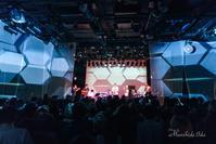 明日4/1(土)no.9 orchestra in 春風2017 @代々木公園野外音楽堂  - 藤枝伸介 a.k.a. Sound Furniture