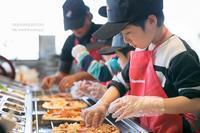 ドミノピザ・ピザ作り体験教室 - オデカケビヨリ