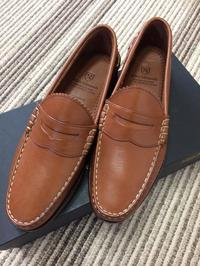 "Allen Edmonds / ""KENWOOD""ローファー - T's HOBBY PHOTO"