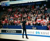 世界選手権2017 パトリック・チャンSP パトリックが3位以内というしかるべき順位にいると満足な気持ちになる 宇野、ボーヤン、コリヤダなど、マリナ・ズエワについても - 本読み虫さとこ・ぺらぺらうかうか堂(フィギュアスケート&映画も)